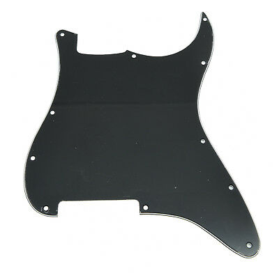 11 Loch Blank ST Strat Pickguard Scratch Plate Keine Pickup Löcher 5