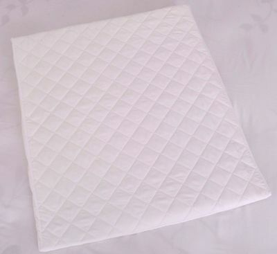Multi Purpose SLEEP WEDGE with Quilted Cover Foam Support Pillow Acid Reflux