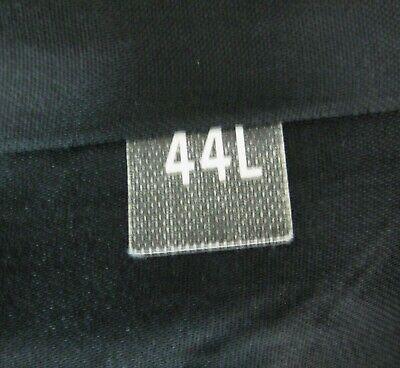 IMPERIAL Men's (Size 44L) Dark Gray 2 Button Sport Coat Blazer Suit Jacket Wool 5