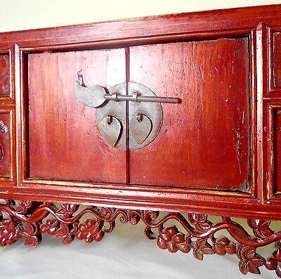 Antique Chinese Petit Altar (2654), Circa 1800-1849 4