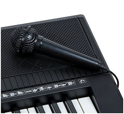 Musical Keyboard Electronic Digital Piano 61 Key Adults Beginner With Stand 9
