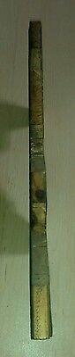 Klischee Druckplatte tanzendes Paar Maße 53x27x2,5 4