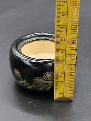 Japanese small mini vase furniture Hina doll Display 11