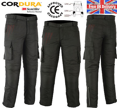 MOTROX Motorcycle Motorbike Waterproof Black Texti lSuit Jacket / Trouser SALE