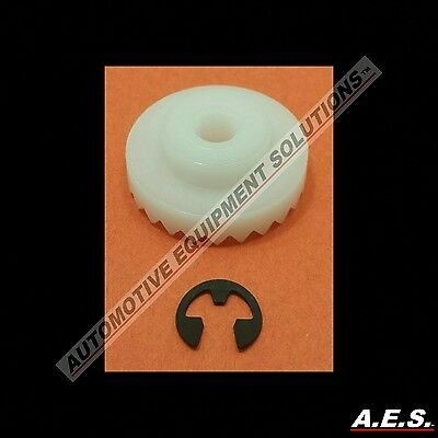 Shear Gear /& C Clip fits Brake Lathes Ammco®* 7996