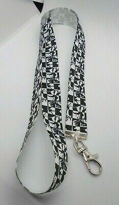 Greyhound Dog Lanyard Whistle Walking Training Puppy ID Key Lurcher Whippet 6