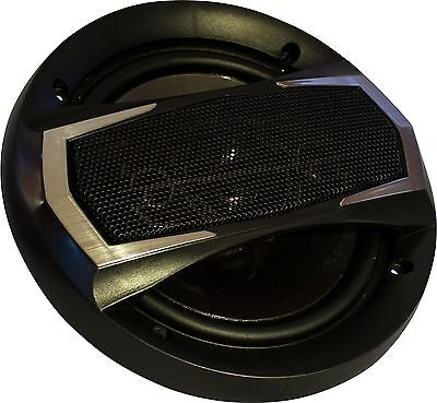 IMC AUDIO 6x9 2-Way 400W Car Audio Speaker with 1 Year Warranty Pair Jaden