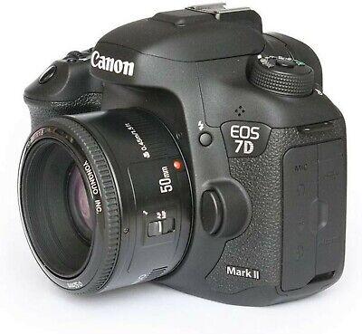 Fits Canon EF 50mm f/1.8 STM Lens 5