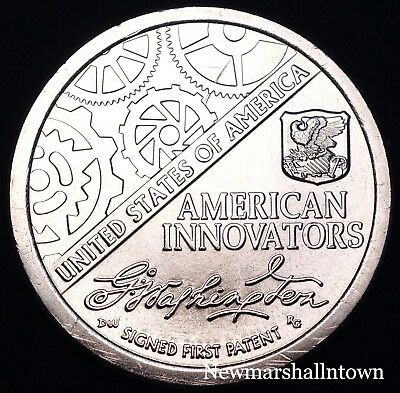 2018 P+D+S American Innovation Mint Proof Set from Proof Set and PD from Rolls 5