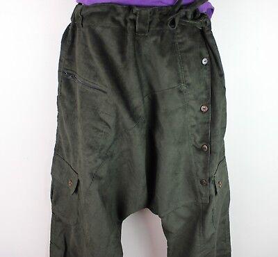 Trousers Festival Hippy Alibaba Harem Baggy Boho Pants Aladdin Casual VC1814