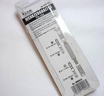 Porte-Outils Pour Lames de Scie Sauteuse Fichier Vrille MWH60 Aluminium MWH20