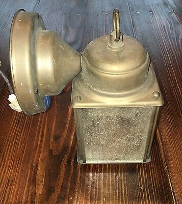 Outdoor Light Gothic Style Porch Light 3