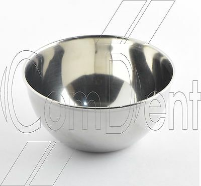 Surgical Basin Sponge Bowls Solution Bowls for Surgical Vet Clinic  British CE 4