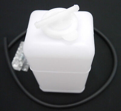Universal Use Radiator Reservoir Over Flow Coolant Tank Bottle Small Size