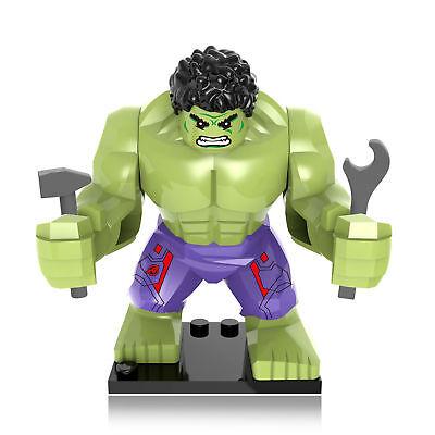 Marvel DC Super Heroes Mini Figuras nuevas Elige Tu Propia! Avengers Series 10
