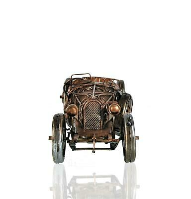Old Modern Handicrafts 1924 Bugatti Type 35 Open Frame 7
