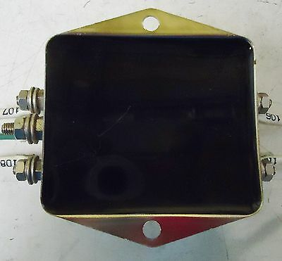 Nemic-Lambda Nuise Filter Mbs-1210-22 2