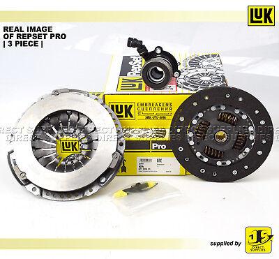 LuK Clutch Kit Repset Pro 624355333