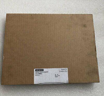 New In Box Siemens 6ES7412-2XK07-0AB0 6ES7 412-2XK07-0AB0 One year warranty #XR 2
