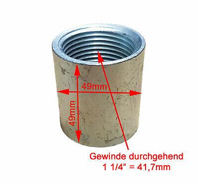 7m Brunnenbau-Set mit Pumpenstock für Bau Rammbrunnen Schlagbrunnen m. Erdbohrer 5