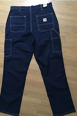 Carhartt Fire Flame Resistant Work Jeans Men S Carpenter Work Fr