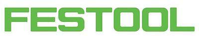 FESTOOL Ausreiss & Splitterschutz transp. FS-SP 1400 / 5000T für Führungsschine