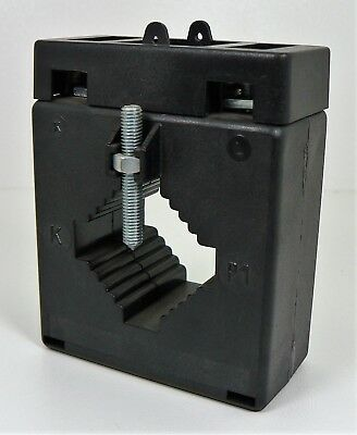 Neuberger Current Transformer ZA5 Current Transformer 3 Piece New 2