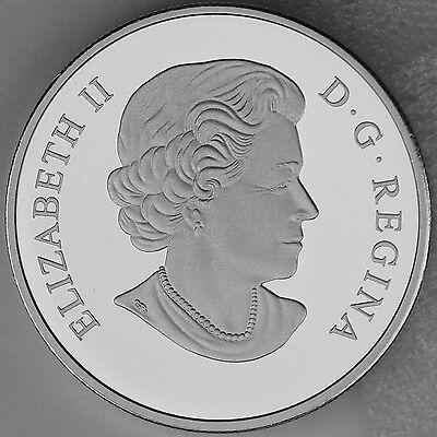 2016 $20 Masters Club Coin #3 – 99.99% Pure Silver Polar Bear with Blue Enamel 4