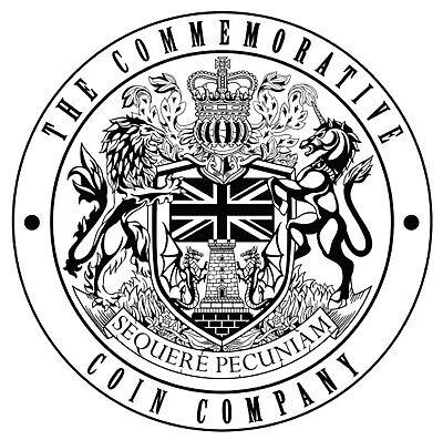 Complete Set of Full Colour Silver Commemoratives GREAT BRITISH LANDMARKS 7