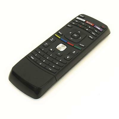 New Smart TV Controller for Vizio Remote XRT112 TV with Amazon Netflix MGO Keys 4