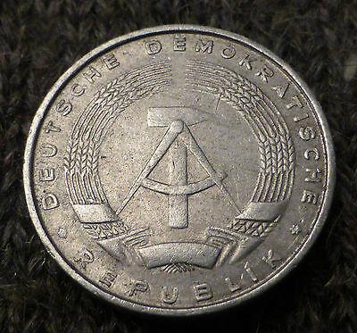 #m1625# 3 Münzen aus der DDR