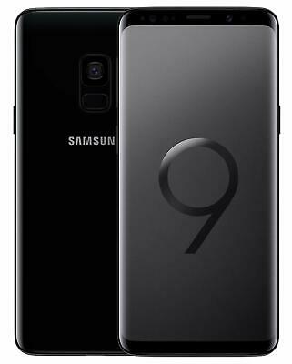 Samsung Galaxy S9 - 64GB 128GB 256GB - Unlocked OR Locked, GOLD, BLUE BLACK GREY 3