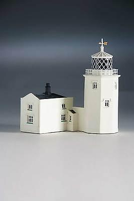 Littledart Lighthouse Model Ardnamurchan  Scotland Scale 1:150