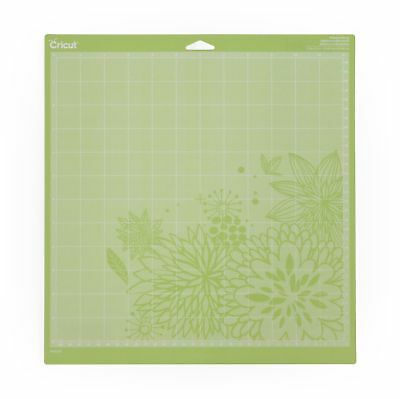 """Cricut Tools Accessories Variety 3 pack Adhesive Cutting Mat 12"""" x 12"""" 2002217 7"""