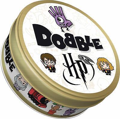 Harry Potter Dobble Card Game Christmas Gift 2