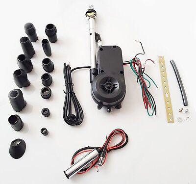 Karosserieteile Audi 80 Cabrio Motorantenne neu ovp elektrische ...