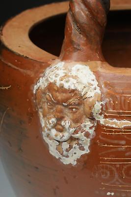 Greek Gnathian Situla Toledo Painter ex-Christie's, TL Lot 15