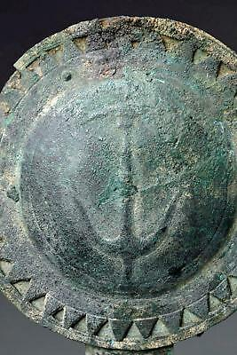 Hellenistic Greek / Selecuid Bronze Bladed Utensil Lot 31B