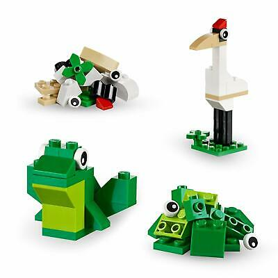LEGO 10698 Classic Large Creative Brick Box Construction Set, Toy Storage 4