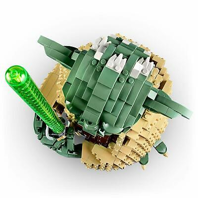 LEGO Disney Star Wars YODA 75255 from Japan F/S 3