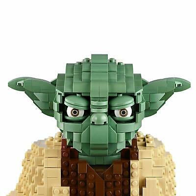 LEGO Disney Star Wars YODA 75255 from Japan F/S 4