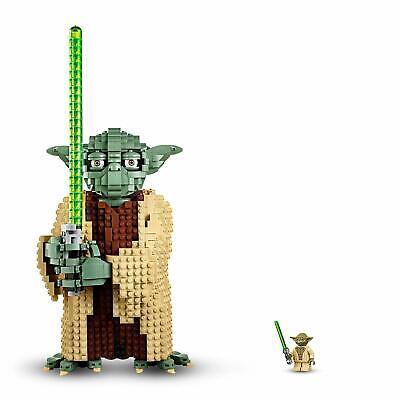 LEGO Disney Star Wars YODA 75255 from Japan F/S 2