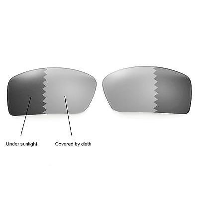 8267301184 ... New WL Polarized Transition Photochromic Replacemet Lenses For Oakley  Gascan 3