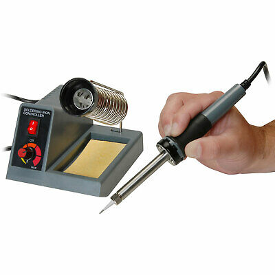 QCQK BE55-005D//H Variable Temperature Soldering Station