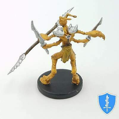 D/&D Icons of the Realms Storm King/'s Thunder Thri-Kreen #16