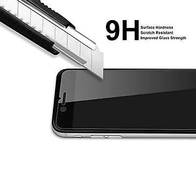 Pellicola in vetro TEMPERATO per Huawei P20-LITE-PRO ANTIURTO Protezione Schermo 3