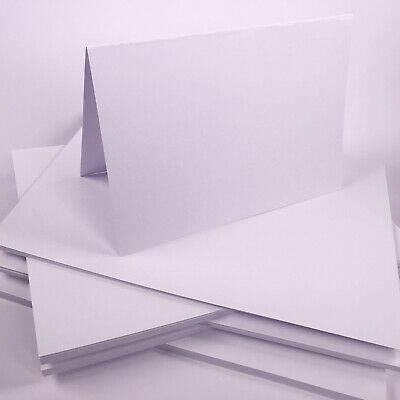 White Card Thick 300gsm 380 micron A5 A4 A3 SRA2 Card Making Smooth Craft 3