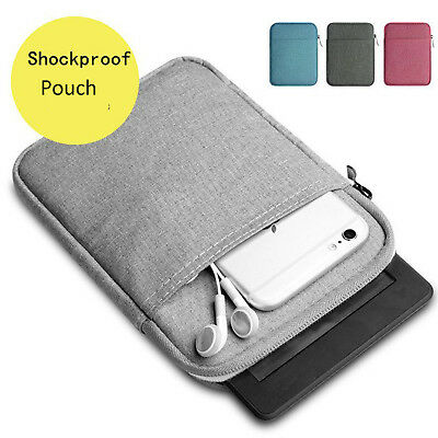"For Amazon All New Kindle 6"" Sleeve Bag Case Cover Pouch 10th Generation 2019 UK 2"