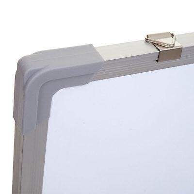 Whiteboard HWC-C84, Magnettafel Memoboard Pinnwand Wandtafel, inkl. Zubehör 5