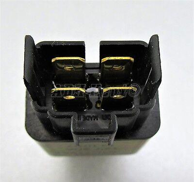 676-Volvo S40 V40 Heater Blower Fan 4-Pin Relay G4L-1125T 20A MB399789 95-04